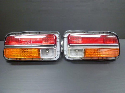 240Z / 260Z JDM S30Z Tail Lights - M Speed