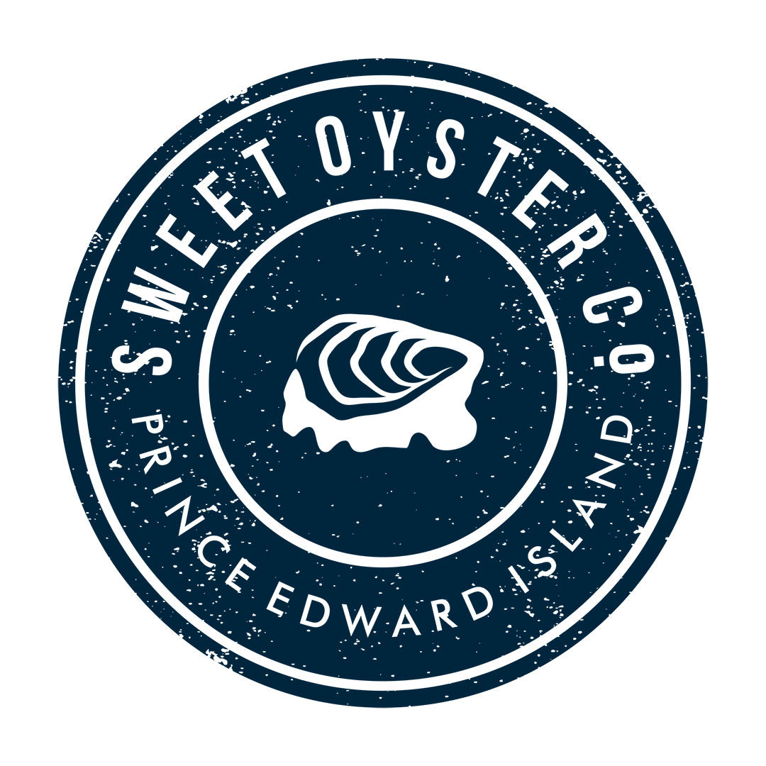 The Sweet Oyster Co.
