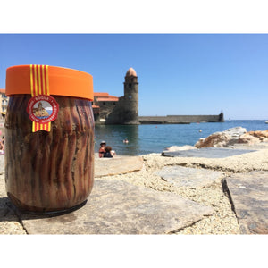 Duo Collioure Anchovies