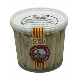 Marinated Collioure Anchovies 350g