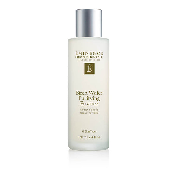 Eminence Organics Birch Water Purifying Essence 4oz