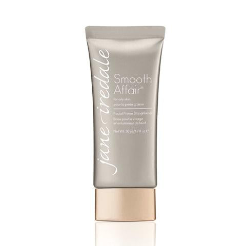Smooth Affair Primer for Oily Skin