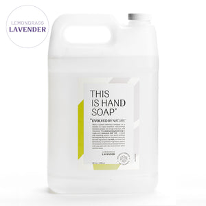 Load image into Gallery viewer, Hand Soap (lemongrass lavender)