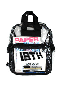 Public School Backpack