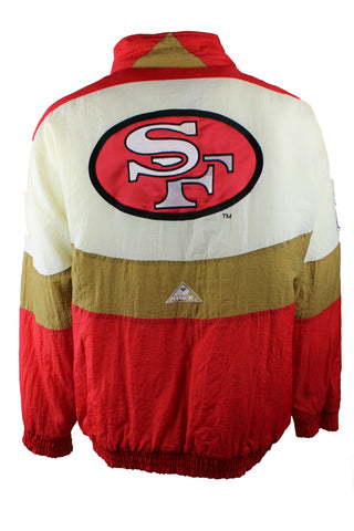 Vintage SF 49ers Apex Jacket