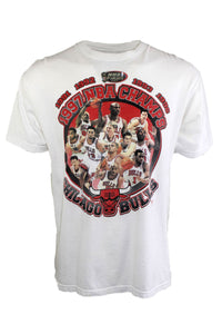 Vintage Chicago Bulls Champs Tee