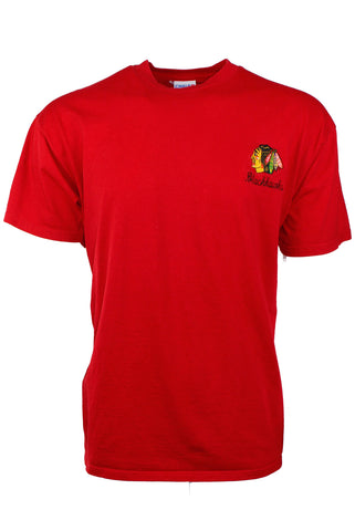 Vintage Chalkline Chicago Blackhawks Tee