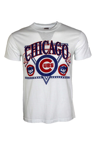 Vintage 80s Chicago Cubs Tee