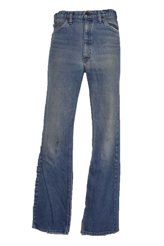 Vintage Levi Faded Wash Jeans