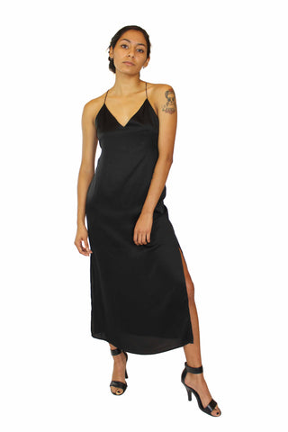 Cermak Slip Dress