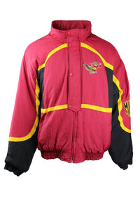 Vintage Minnesota Golden Gophers Jacket