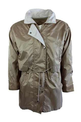 Vintage Windbreaker Trench Coat