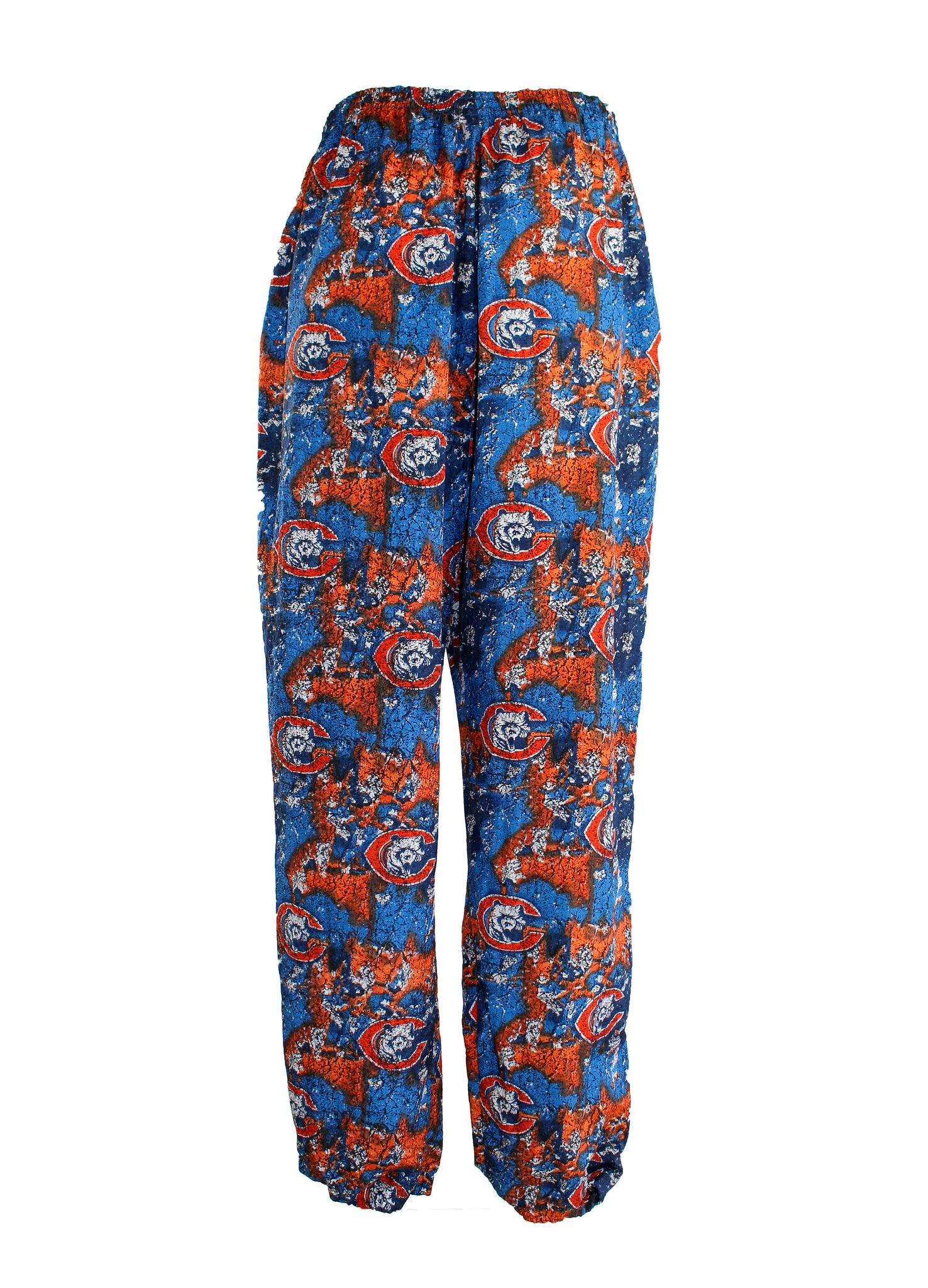 Vintage Bears Windbreaker Pants