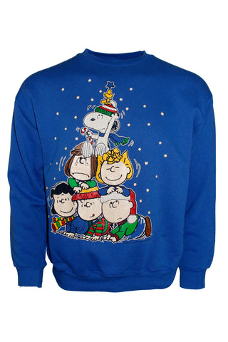 Vintage Charlie Brown Christmas Crewneck