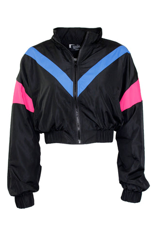 Washtenaw Windbreaker