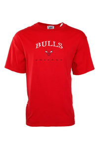 Vintage Lee Chicago Bulls Tee