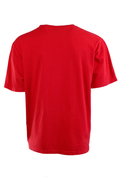 Vintage Phat Farm Red Logo Tee