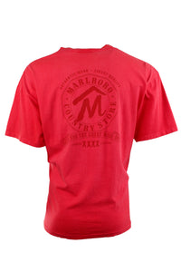 Vintage Marlboro Country Store Pocket Tee