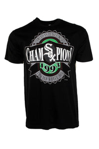Vintage Single Stitch 1993 White Sox Championship Tee