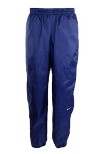 Vintage Navy Nike Windbreaker Pants