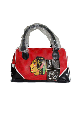 Vintage NWT Chicago Blackhawks NHL Takedown Purse