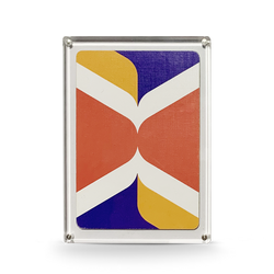 PLAYING CARD FRAME BY TCC