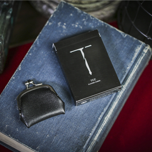 COIN PURSE BY TCC
