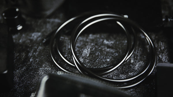 Linking Rings