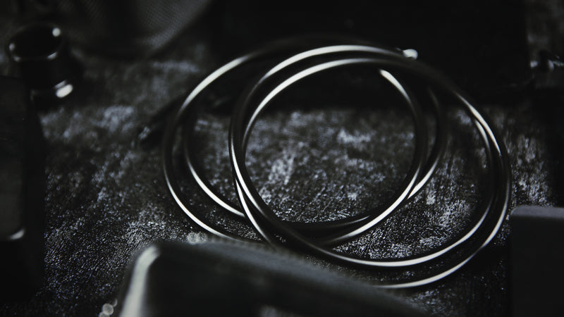 LINKING RINGS BY TCC (5 COLORS)