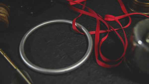 Deluxe Ring And Rope