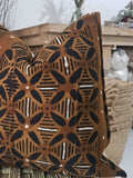 Mudcloth Pillow Cover Tribe