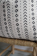 Mudcloth Pillow Cover