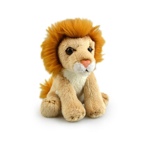 LIL FRIENDS LION 15CM