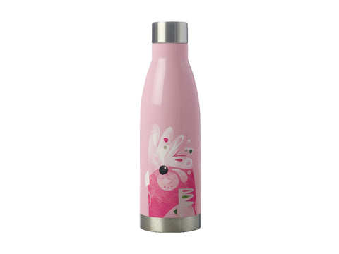 MW Pete Cromer Double Wall Insulated Bottle 500ML Galah