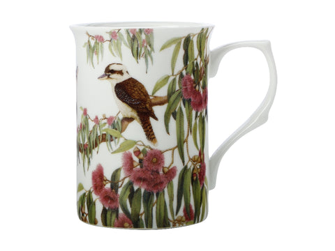MW Royal Botanic Gardens - Garden Friends Mug 300ML Kookaburra Gift Boxed