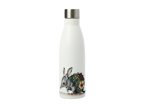MW Marini Ferlazzo Australian Families Double Wall Insulated Bottle 500ML Bilby