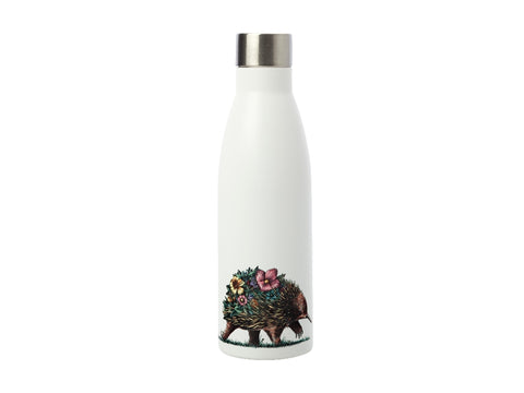 MW Marini Ferlazzo Australian Families Double Wall Insulated Bottle 500ML Echidna
