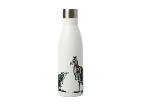 MW Marini Ferlazzo Australian Families Double Wall Insulated Bottle 500ML Kangaroo