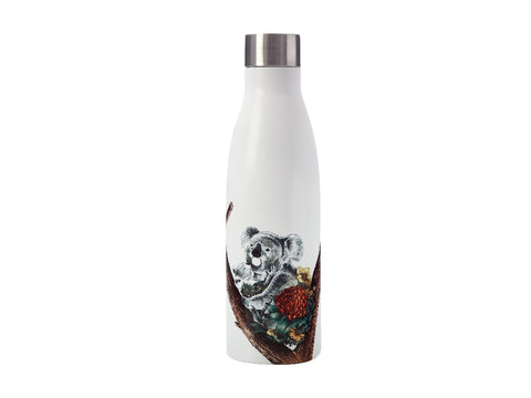 MW Marini Ferlazzo Australian Families Double Wall Insulated Bottle 500ML Koala