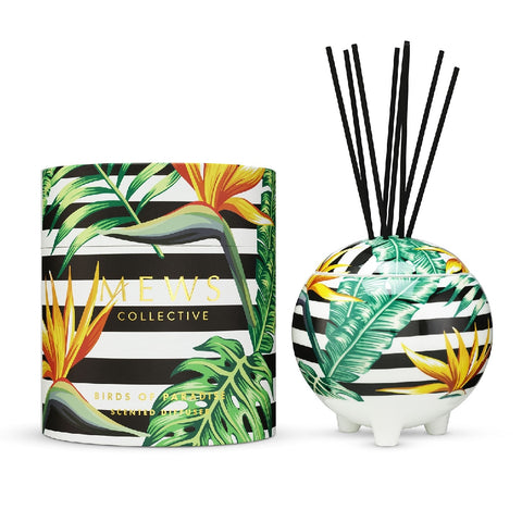 MEWS BIRD OF PARADISE DIFFUSER 350ML