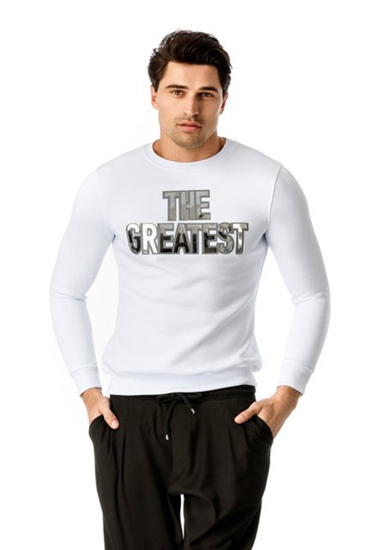 Bluza sport Greatest