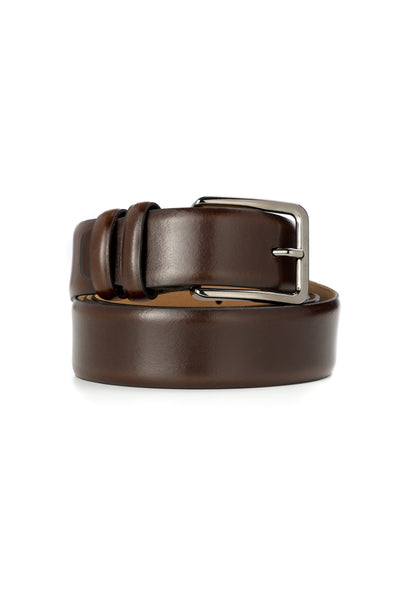 Brown Business Belt