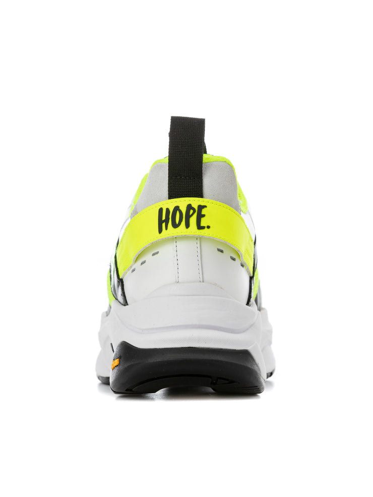Sneakers Hope 0.2 Reduce, Reuse