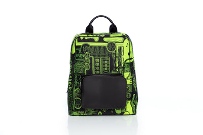 Save the Forests backpack