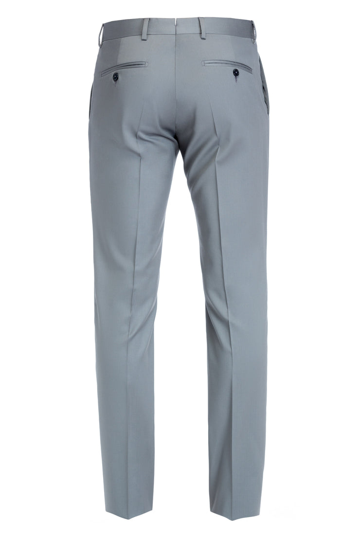 Pantaloni Business Gri