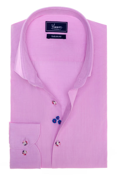 Embroidered Affair Shirt