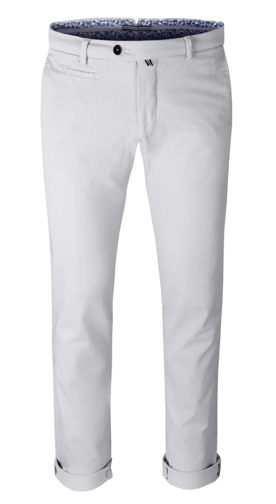 Light Gray Chinos