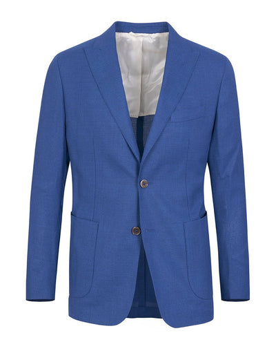 Smart Jacket Albstru Regal