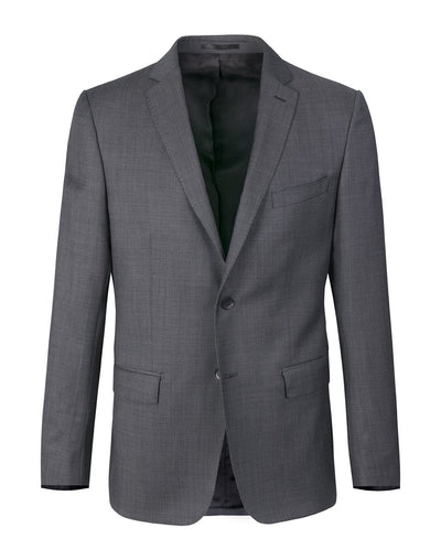 Reda Dark Grey Jacket