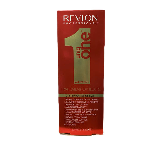 REVLON UNIQ ONE TREATMENT